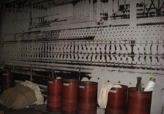 muzeum fabryki przędzalnia
