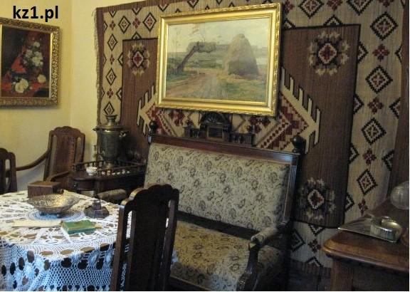 muzealny pokój