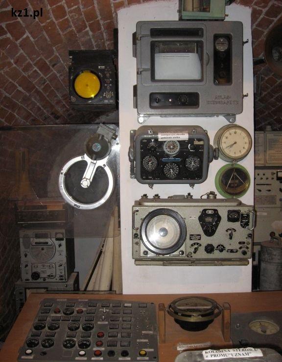punkt nawigacyjny kołobrzeg latarnia