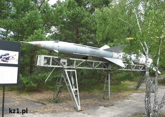 niemiecka rakieta wojenna