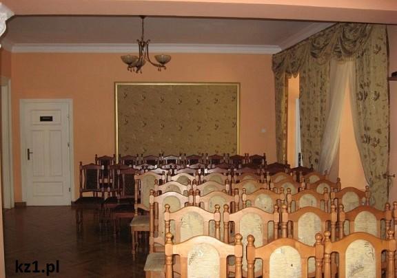 sala koncertowa szafarnia