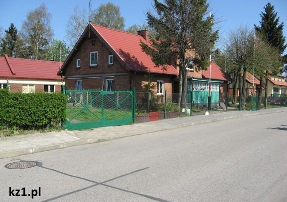 domki w sztutowie