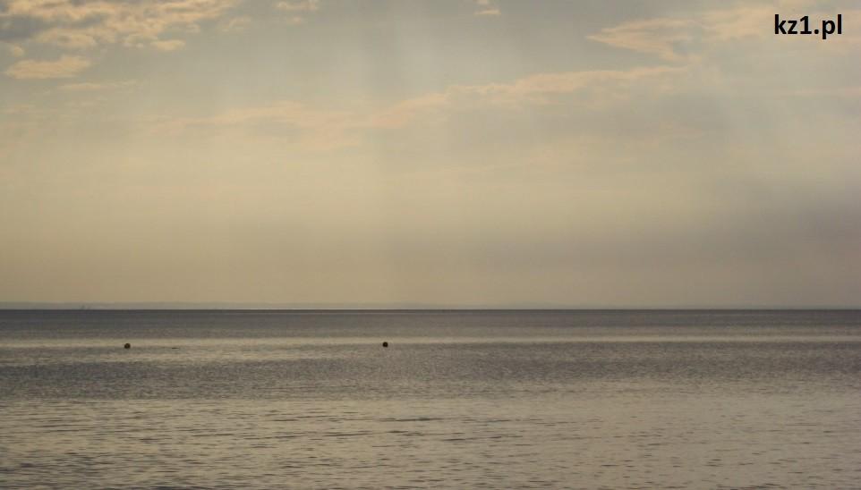 plaża stegna