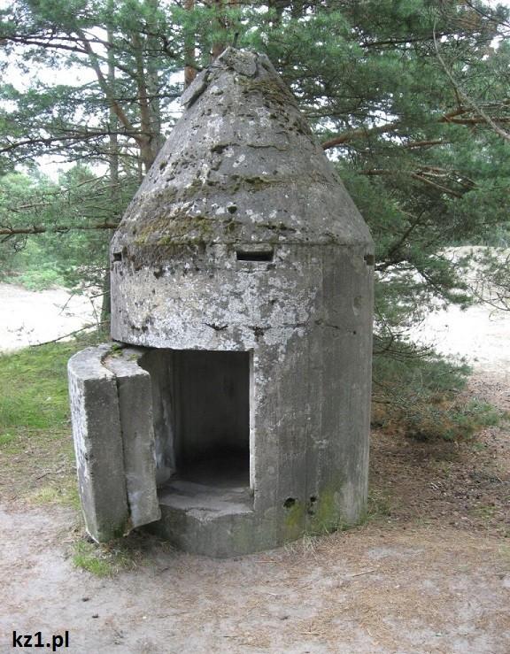 schron bunkier