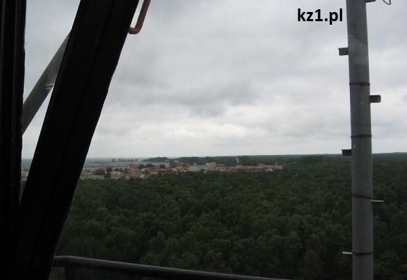 panorama Helu z latarni