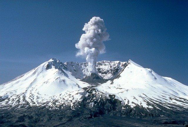 góra świętej heleny