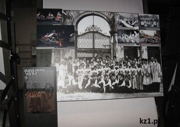 zdjęcie zespołu pieśni poltex